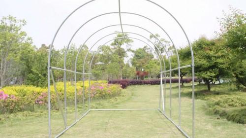 Ekonomik Hobi Bahçe Serası 2008 Modeli