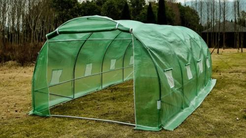 Ekonomik Hobi Bahçe Serası 3012 Modeli
