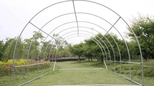 Ekonomik Hobi Bahçe Serası 3018 Modeli