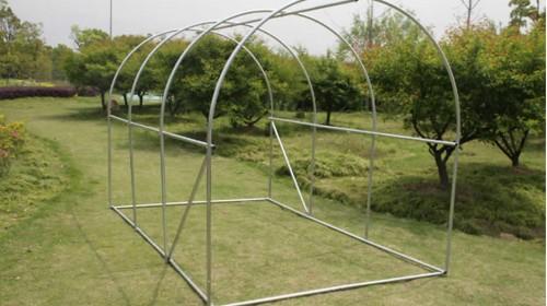 Ekonomik Hobi Bahçe Serası 2006 Modeli